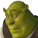 Emoji for shrekBRUH