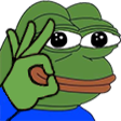 Emoji for FeelsNiceMan