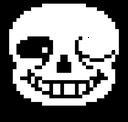 Emoji for sans