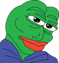 Emoji for handsome_pepe