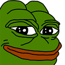 Emoji for happy_pepe