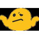 :blobshrug: Discord Emote