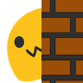 :blobpeek: Discord Emote