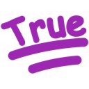 Emoji for TeamTrue