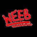 :ASweeb: Discord Emote