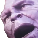 :ThanosUgh: Discord Emote