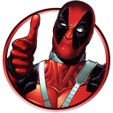 :deadpool: Discord Emote
