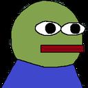 :PepeDumb: Discord Emote
