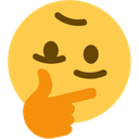 :YouThinkWrong: Discord Emote
