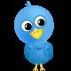 Emoji for myTwitterBird