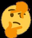 :2Think: Discord Emote