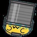 Emoji for arcaneblob