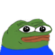 Emoji for PepeStraightFace