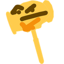 Emoji for BanThonk