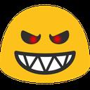 :BlobEvil2: Discord Emote
