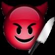 :DevilKnife: Discord Emote
