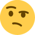 :ThinkNoHands: Discord Emote
