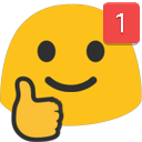 :HappyPing: Discord Emote