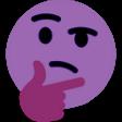 :purpleThink: