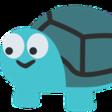 :turtleEyes: Discord Emote