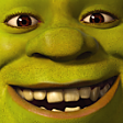 :ShrekW: Discord Emote