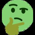 :ThinkingG: Discord Emote