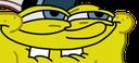 :SpongeSmirk: Discord Emote