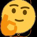 :thinkingOk: Discord Emote