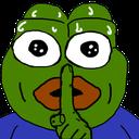 :shhhhh: Discord Emote