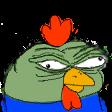 :Chicken: Discord Emote