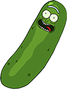 :pickle_rick_5332: Discord Emote