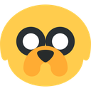 :jake_adventuretime: Discord Emote
