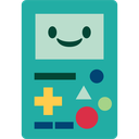 :bmo_adventuretime: Discord Emote