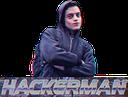 :hackerman: Discord Emote
