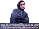 :hackerman: Discord Emote