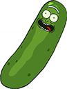 :pickle_rick_5332: Discord Emote