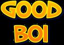 :good_boi: Discord Emote