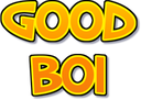 :good_boi: Discord Emote