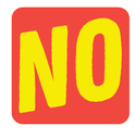 :no: Discord Emote