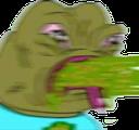 :pukepepe: Discord Emote