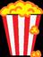 :Popcorn: Discord Emote