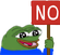 :NoPepe: Discord Emote