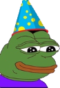 :FeelsBirthdayMan: Discord Emote