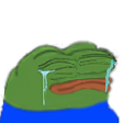 :peepoSad: Discord Emote