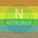 Emoji for NitronixPride_Month