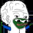 :Pepe5Head: Discord Emote