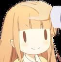 :MiyanoPat: Discord Emote