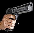 holdinggun