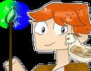 :blockhead_wizard: Discord Emote
