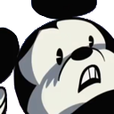 :shockedmickey: Discord Emote